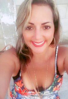 Acompanhante Mel Carvalho