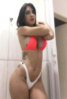 Raquel Coelho acompanhantes em Aracajú
